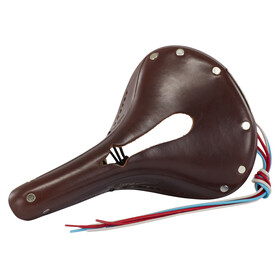 Brooks B17 Imperial Saddle Men brown